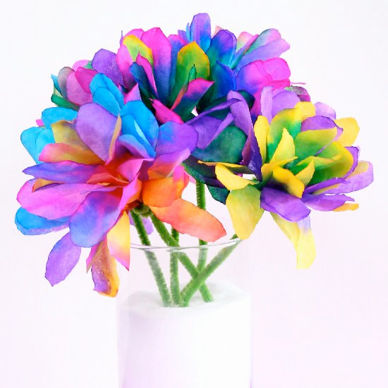 Vibrant and bright spring flowers indooroopilly golf vibrant and bright spring flowers mightylinksfo