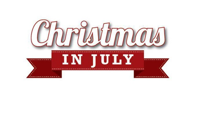 christmas in july - Christmas In July Australia